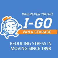 I-Go Van Storage MD Preferred