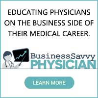 Business Savvy Physician